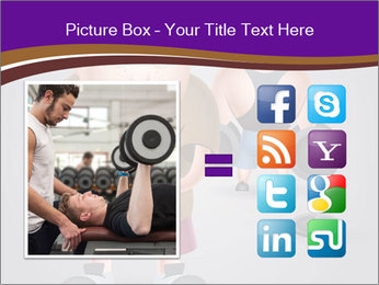 0000084257 PowerPoint Template - Slide 21