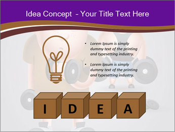 0000084257 PowerPoint Template - Slide 80