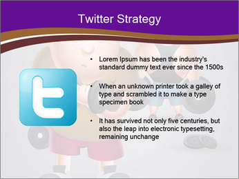 0000084257 PowerPoint Template - Slide 9