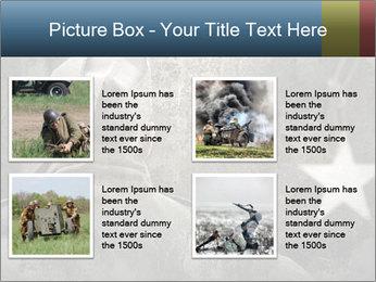 0000084259 PowerPoint Templates - Slide 14