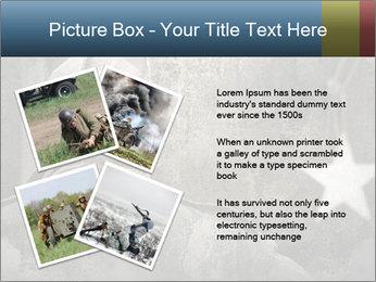 0000084259 PowerPoint Templates - Slide 23