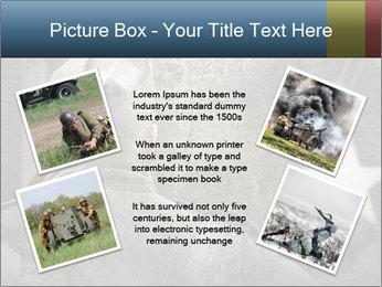 0000084259 PowerPoint Templates - Slide 24