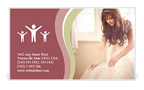 0000084260 Business Card Template