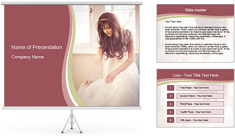0000084260 PowerPoint Template