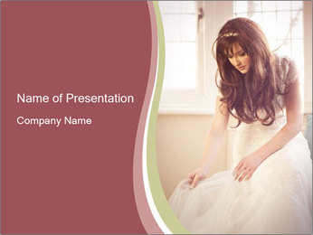 0000084260 PowerPoint Template - Slide 1