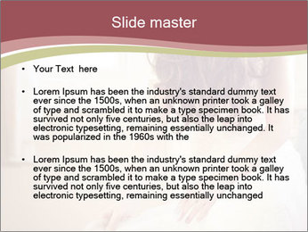0000084260 PowerPoint Template - Slide 2