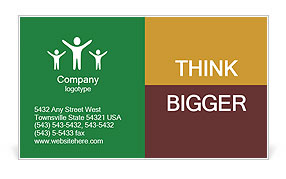 0000084262 Business Card Templates