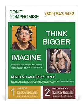 0000084262 Flyer Template