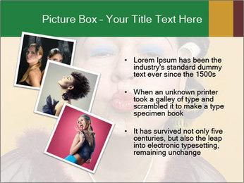 0000084262 PowerPoint Templates - Slide 17