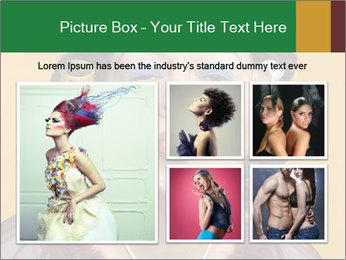 0000084262 PowerPoint Templates - Slide 19