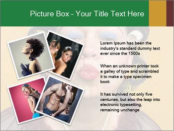 0000084262 PowerPoint Templates - Slide 23