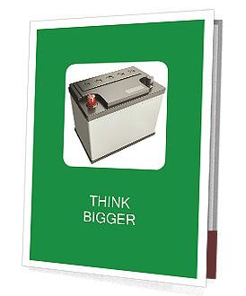 0000084263 Presentation Folder