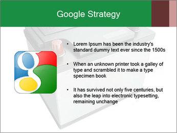 0000084263 PowerPoint Templates - Slide 10