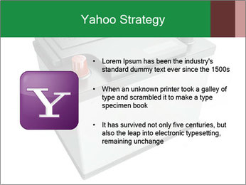 0000084263 PowerPoint Templates - Slide 11