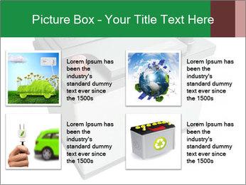 0000084263 PowerPoint Templates - Slide 14