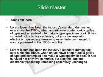 0000084263 PowerPoint Templates - Slide 2