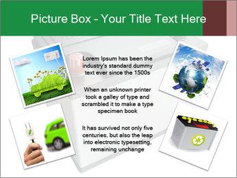 0000084263 PowerPoint Templates - Slide 24