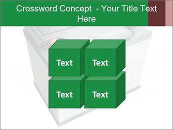 0000084263 PowerPoint Templates - Slide 39