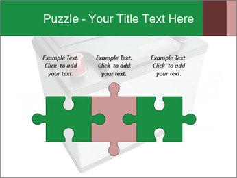 0000084263 PowerPoint Templates - Slide 42