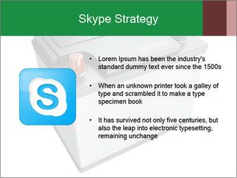 0000084263 PowerPoint Templates - Slide 8