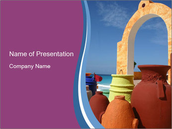0000084264 PowerPoint Template - Slide 1
