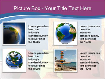0000084264 PowerPoint Template - Slide 14