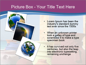 0000084264 PowerPoint Template - Slide 17