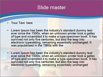 0000084264 PowerPoint Template - Slide 2