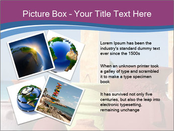 0000084264 PowerPoint Template - Slide 23