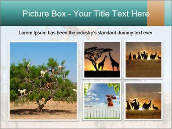 0000084265 PowerPoint Template - Slide 19