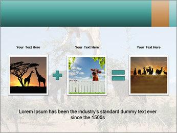 0000084265 PowerPoint Template - Slide 22