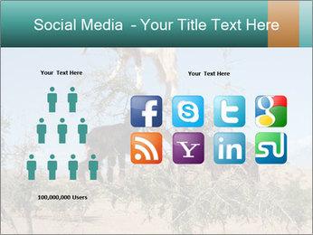 0000084265 PowerPoint Template - Slide 5