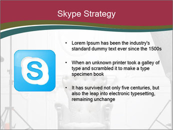 0000084266 PowerPoint Templates - Slide 8