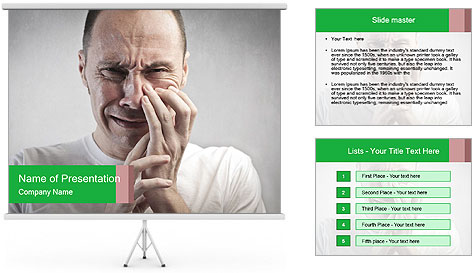 0000084268 PowerPoint Template