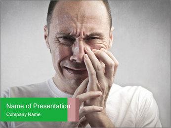 0000084268 PowerPoint Templates - Slide 1