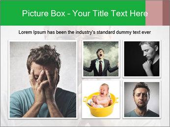 0000084268 PowerPoint Templates - Slide 19