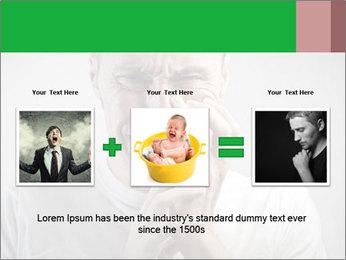 0000084268 PowerPoint Templates - Slide 22