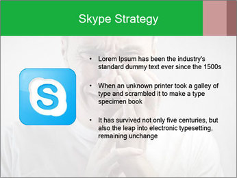 0000084268 PowerPoint Templates - Slide 8
