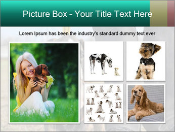 0000084269 PowerPoint Template - Slide 19