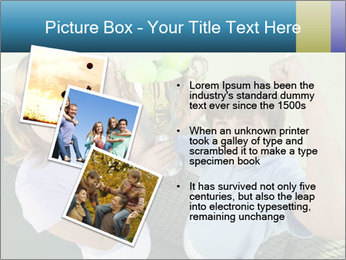 0000084270 PowerPoint Template - Slide 17