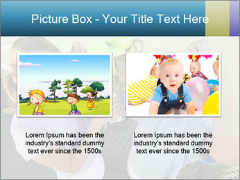 0000084270 PowerPoint Template - Slide 18
