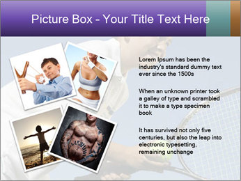 0000084271 PowerPoint Templates - Slide 23