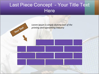 0000084271 PowerPoint Templates - Slide 46