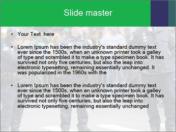 0000084273 PowerPoint Templates - Slide 2