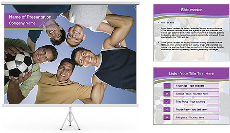0000084274 PowerPoint Template