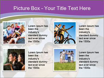 0000084274 PowerPoint Template - Slide 14