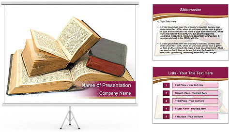 0000084276 PowerPoint Template