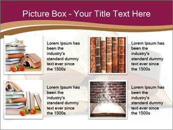 0000084276 PowerPoint Template - Slide 14