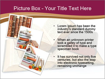 0000084276 PowerPoint Templates - Slide 17