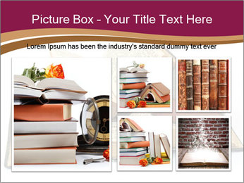 0000084276 PowerPoint Templates - Slide 19